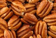 The Healthy Nut / Schermer Pecan Company is proud to produce pecans not only because of their high quality and freshness, but also because they are so good for you!