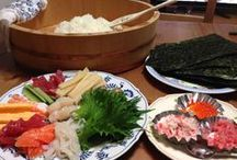 Food / Record of Japanese-style meal.  食事記録