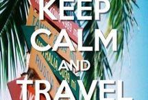Travel / by Kinsley Werner