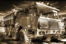 trucks..... moj