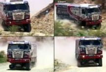 Trucks Dakar