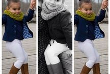 Kids fashion  / Alexis