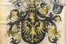Armoriaux germaniques - Wappenbücher