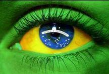 Brasil / by Helena Maria Reis