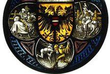 Héraldique germanique - German heraldry