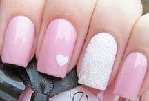 Nail art that I like