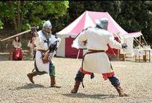 """Compagnia d'arme """"Lo Basilisco"""" / """"Compagnia d'Arme Lo Basilisco"""" nasce prevalentemente per le rievocazioni del periodo medioevale che va dall'anno 1000 al 1200."""