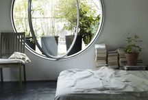 Humble Abode / I want to live in a place where I can be in aesthetic awe.