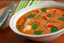Souper Saturday / All about the best soups to warm your soul and tummy! #SouperSaturday