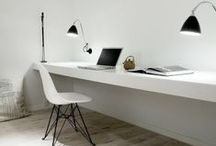 Architecture / Work Space