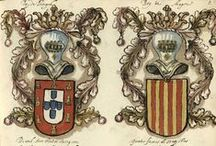 Armoriaux ibériques (Espagne, Portugal)