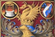Héraldique ibérique - Spanish-Portuguese Heraldry