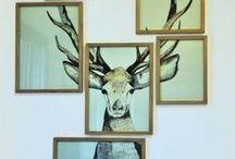 DECORATION / Inspiration, idée et astuces décoration pour votre intérieur.