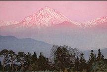 吉田 遠志 Yoshida, Tōshi / Japanese, 1911-1995. Son of shin-hanga artist Hiroshi Yoshida