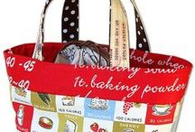 bags to sew <3