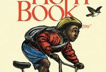 The Horn Book Magazine Cover Gallery / Randolph Caldecott was The Horn Book Magazine's first — and for decades only — cover artist. Then in 1985 another picture book master, Maurice Sendak, took over the task for a few issues, leading the way for a whole new crop of talented contributors. Much of their work is on view in this electronic gallery of magazine covers from recent years.