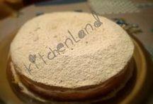 Dolci di KitchenLAnd