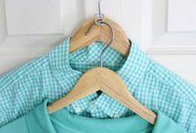 Organise - Wardrobe