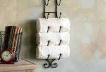 Organise - Bathroom