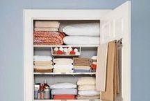 Organise - Linen