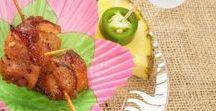 Appealing Appetizers - Carolina Pride Meats