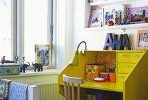 Home Ideas / by Alison Harte