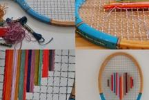DIY Ideas / by Alison Harte