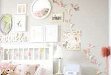 Nursery / by Domestic Fashionista