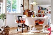 Home Inspiration / by Meri Cherry