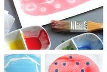 Art Teacher Inspiration / by Meri Cherry
