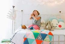 Kid's Room / Kids rooms with serious style / by Meri Cherry