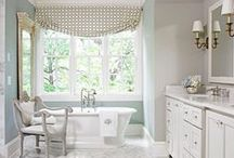 Bathroom / by Domestic Fashionista