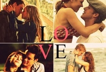 It's a Love Story / by Karis Manus