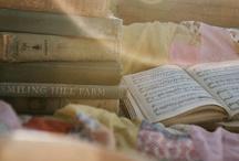 Library. / by Karis Manus