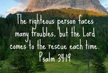Scripture to Remember <3 / by Karis Manus