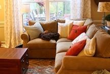 dream home designs/furnishings / by Natasha Haines