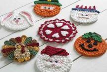 Crochet / by Becky Mueller