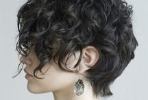 hair / by Natasha Haines