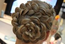 Hair & Beauty Tips / by Tina S.