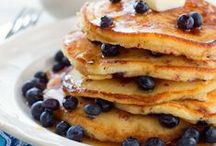 Breakfast Recipes / Eggs, bacon, doughnuts, coffee cakes, omelets, muffins - here you'll find some of the most delicious breakfast recipes around!