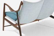 "Design : Furniture & Lighting / by Reynaldo ""ZAPP"" Maldonado"