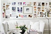 Gallery Walls / by Domestic Fashionista