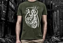 T-Shirt Man / our t-shirt