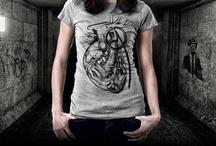 T-Shirt Woman / our t-shirt