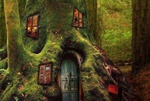 Homes to Dream Of... / Ideas of dream homes, and adventures...and hopes to make them come true! / by Soo Mullen