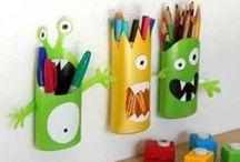 Creative stuff / for the kids..