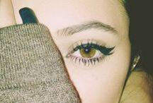 Makeup / by Lauren Wilkins