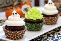 Halloween Ideas / by Deana Crider