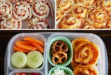 Awesome Lunchbox Ideas  / by UrbanSitter