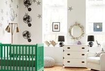 Nursery Inspirations / by UrbanSitter